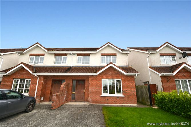 39 Glydeview, Tallanstown, Louth