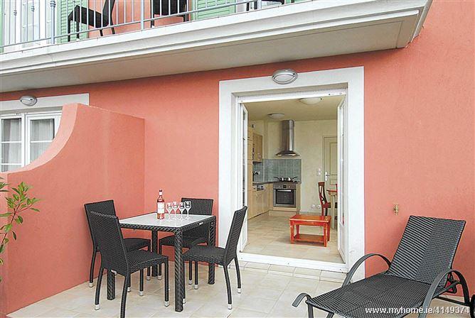 Apartment Camiole II,Domaine de Camiole, Provence-Alpes-Côte d'Azur, France