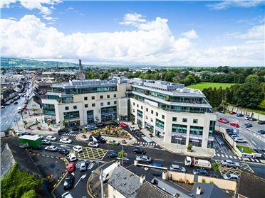 Photo of 12 Apartments at Shamrock Plaza, Dublin Road, Carlow Town, Co. Carlow