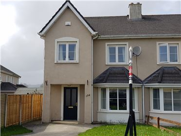 Photo of 134 Sandhills, Hacketstown Road, Carlow Town, Carlow