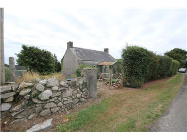 Photo of Georgestown Cottage (Site), Kill, Co. Waterford