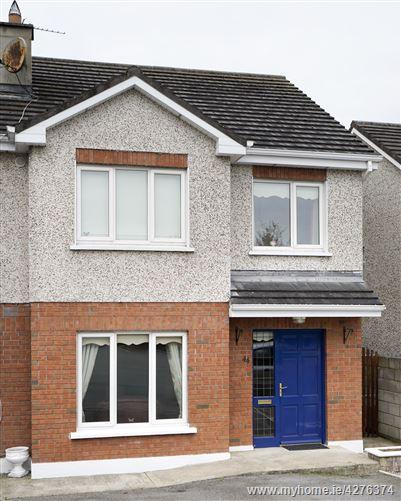 Main image for 44 Castlepark, Caherconlish, Limerick