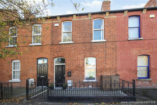 8 Fairview Strand, Fairview,   Dublin 3