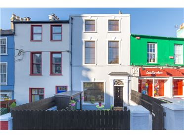 Main image of 8 St.Lukes Place, Summerhill North, St Lukes, Cork