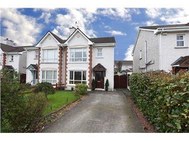 Photo of 23 Foxwood Drive, Ballea Woods, Carrigaline, Cork