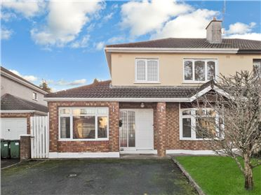 89 Silverbrook, Mill Road, Corbally