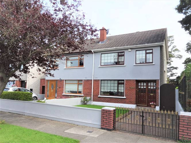 26 Albert College Avenue, Glasnevin,   Dublin 9
