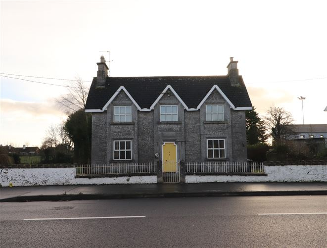 Main image for 12 Brackernagh, Ballinasloe, Galway
