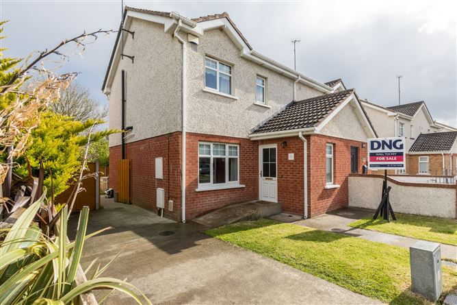 11 Grange Court, Stamullen, Meath, K32EK64