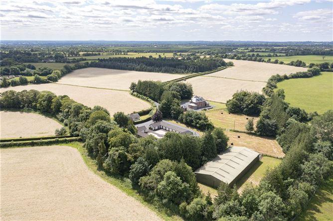 Main image for BallymaglassIan Farm,Blackhall,Dunboyne,County Meath