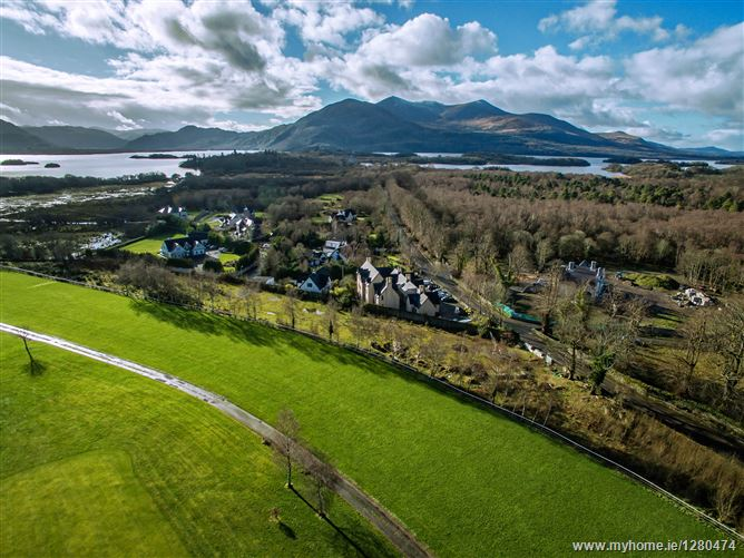 Photo of Castle Drive, Ross Rd, Killarney, Co. Kerry
