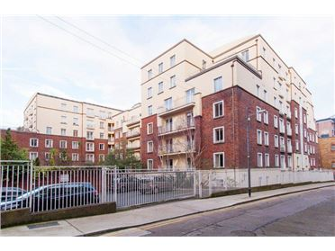 Apt 114, The Northumberlands, Lower Mount Street, Dublin 2