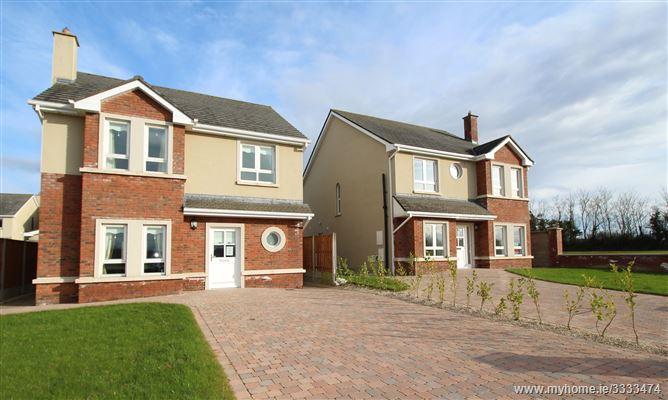 Gallowhill, Kildare Road, Athy, Kildare