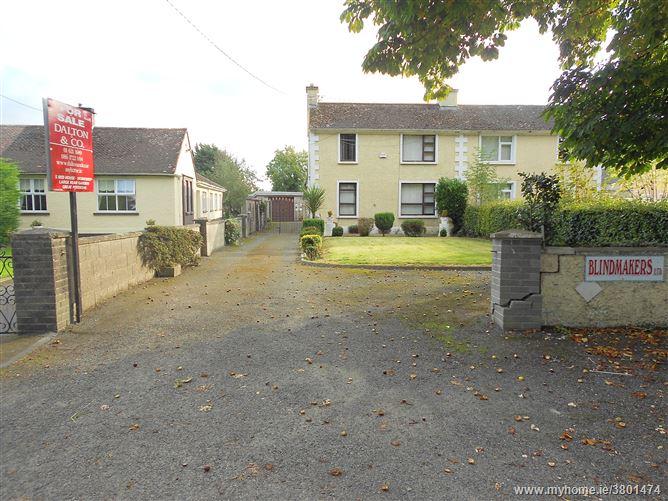 8 Cooldrinagh Lane, Lucan, Dublin