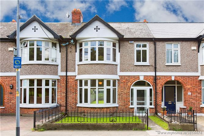 40 Beach Road, Sandymount, Dublin 4