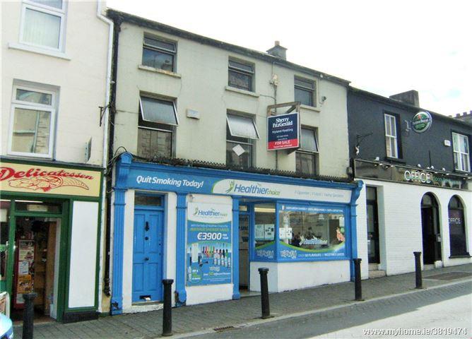 82 Main Street, Portlaoise, Co. Laois, R32 R2K0