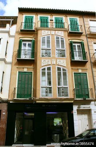 Коммерческая недвижимость в малаге испания