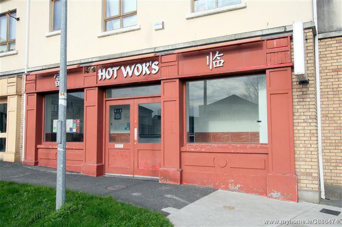 Property image of 16 Block E ( Hot Woks Take Away), Aston Village, Drogheda, Louth