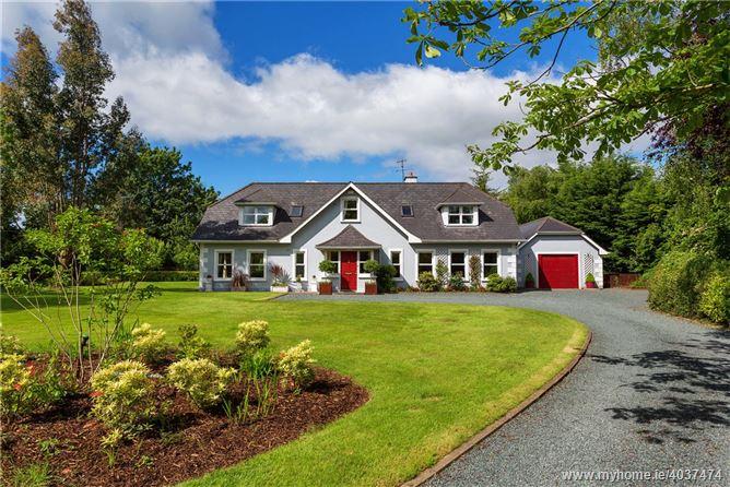 Carrig Lodge, Ballylusk, Ashford, Co Wicklow, A67 KX03