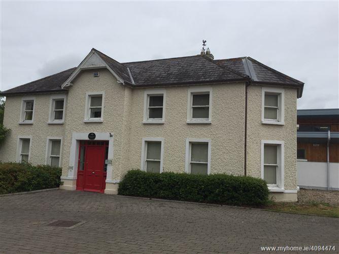 Confey Community Centre, Leixlip, Kildare