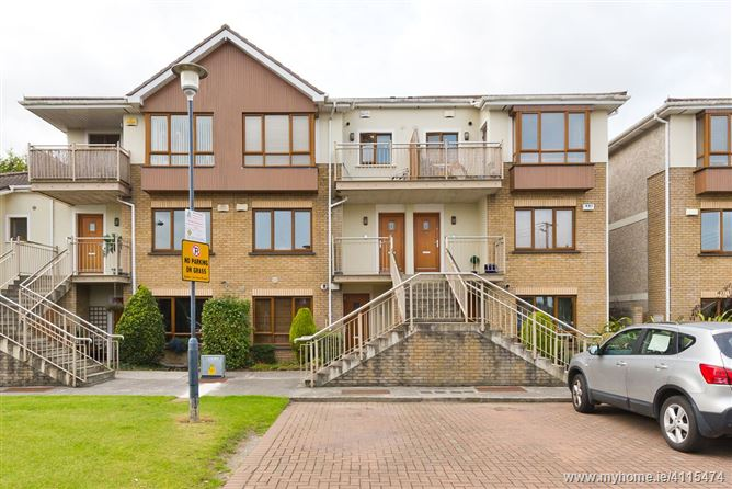 7 Forest Hills, Forest Road, Swords, County Dublin