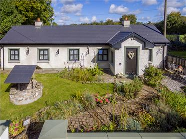 Photo of Rose Cottage , Nurney, Kildare