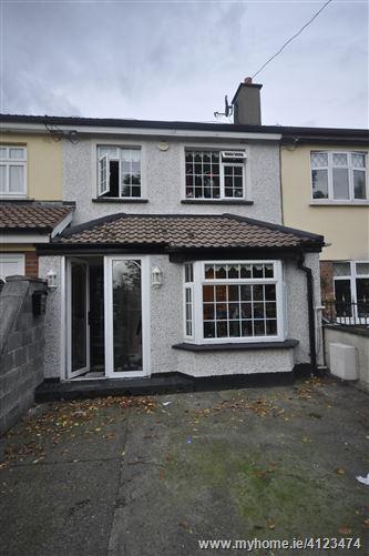 44 Collinstown Grove, Clondalkin, Dublin