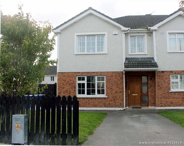 Photo of Eiscir End Road, Tullamore, Offaly