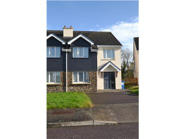 Main image of 18 Radharc Na Coille, Rathcoole, Mallow, Cork
