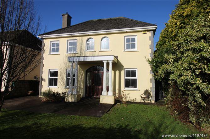 No.12 Millbrook, Millstreet Rd, Macroom, Cork