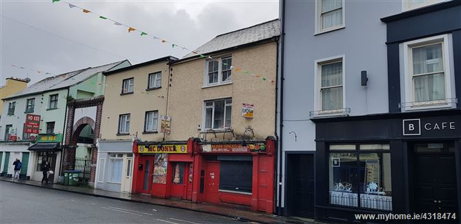Main image for 4/5 Castle Street, Tralee, Kerry