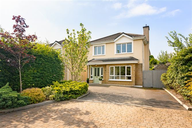 10 Clara Court, Strandhill Road