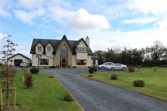 Main image for Quitchery, Ballymitty, Co Wexford, Y35 PP80