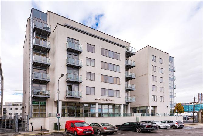Main image for Apartment 59, Grand Canal Wharf, Grand Canal Dk, Dublin 4