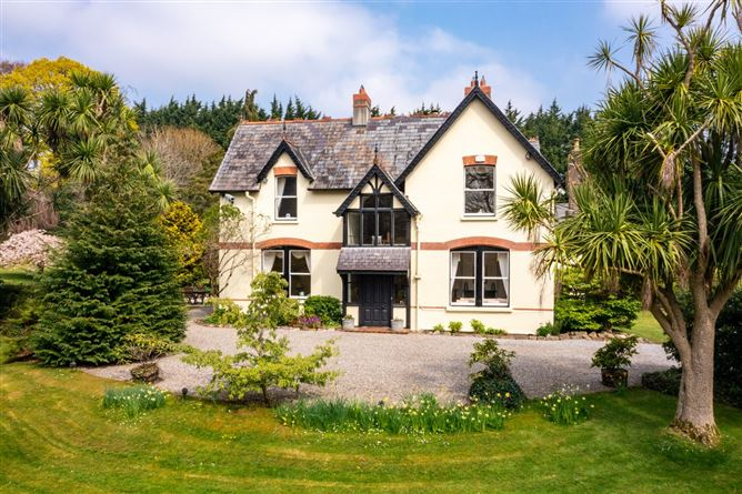 Main image for The Old Rectory, Ballinahinch, , Ashford, Wicklow, A67CH29