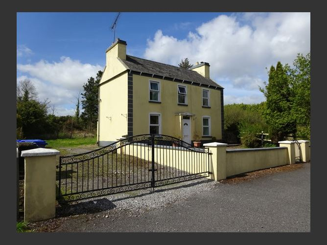 Main image for Carrick, Ballinlough, Co. Roscommon
