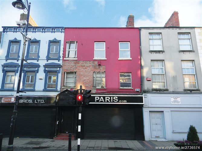 1st/2nd Floors 39 Clanbrassil Street, Dundalk, Louth