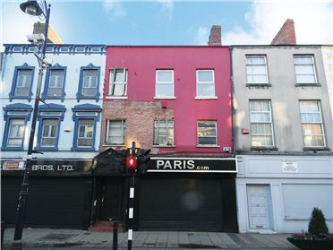 Main image of 1st/2nd Floors 39 Clanbrassil Street, Dundalk, Louth