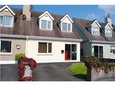 4 Moneen Court, Roscrea, Co Tipperary