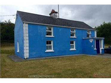 Main image of Wayside Cottage, Drumnamore, Ballinamore, Co. Leitrim.N41 P292