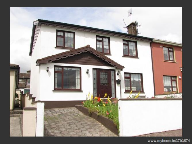 3 Leeview Court Cobh, Cobh, Cork