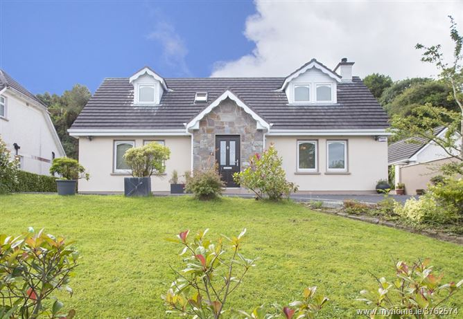 No. 5 Copperalley Close, Youghal, Cork