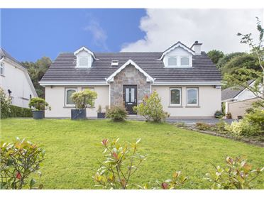 Photo of No. 5 Copperalley Close, Youghal, Cork