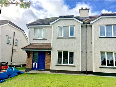 Photo of 5 Crystal Village, Dublin Road, Athlone East, Westmeath