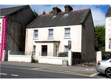 Photo of Emmet Street , Ballina, Mayo