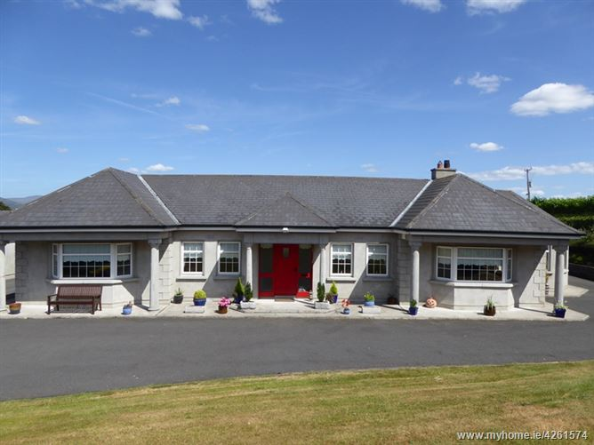 Ladystown, Rathvilly, Carlow