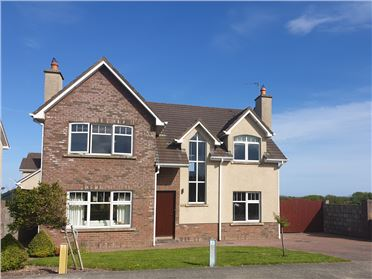 Main image of 48 Newtown Glen , Tramore, Waterford