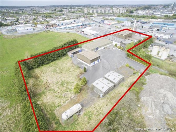 Main image for Lynn Industrial Estate