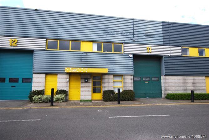 Main image for Unit 11 Ballymount Western Parkway Business Park, Ballymount, Dublin 12