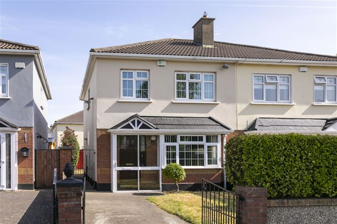10 Templeview Green, Clarehall, Dublin